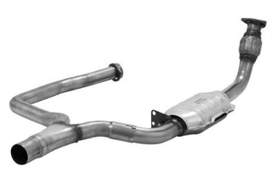 Purchase New Flowmaster 98-99 Chevy Camaro Car Exhaust Catalytic Converter 2010007 motorcycle in Santa Rosa, California, US, for US $325.90