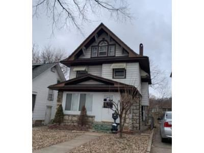 3 Bed 1 Bath Foreclosure Property in Kansas City, MO 64124 - Elmwood Ave