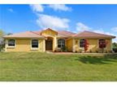 Residential Rental : , Southwest Ranches, US RAH: A10251149