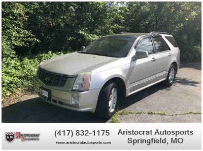 Used 2005 Cadillac SRX for sale