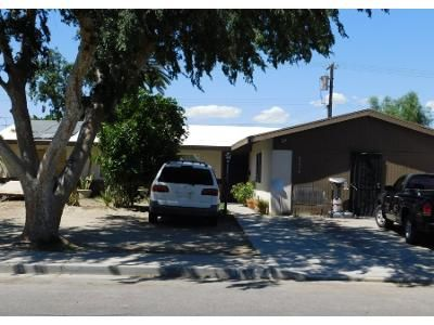 4 Bed 2 Bath Preforeclosure Property in Indio, CA 92201 - Oleander Ave
