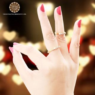 Designer Silver Rings Manufacturer, Supplier and Exporter