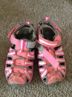 Girls Size 10 Sandals
