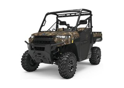 2019 Polaris Ranger XP 1000 EPS Premium Side x Side Utility Vehicles Bennington, VT
