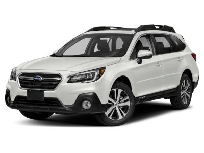 2019 Subaru Outback 2.5i (Crimson Red Pearl)