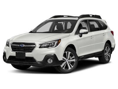 2019 Subaru Outback 2.5i (Ice Silver Metallic)