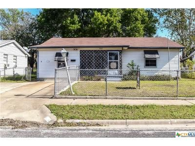 3 Bed 1 Bath Foreclosure Property in Killeen, TX 76541 - Cardinal Ave