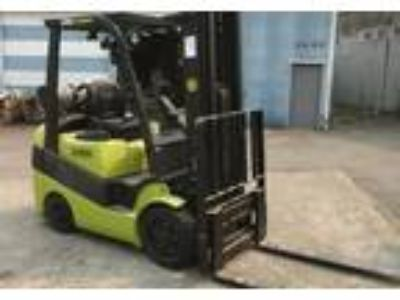 2013 Clark D20661-Forklift Equipment in Everett, WA