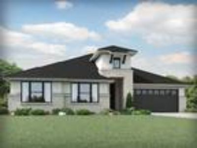 The Windsor by Meritage Homes: Plan to be Built