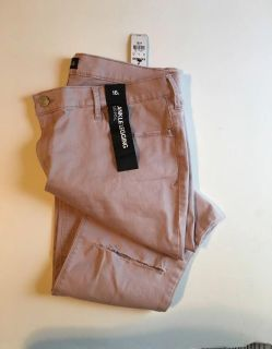 Brand New with tags express 16 long pants