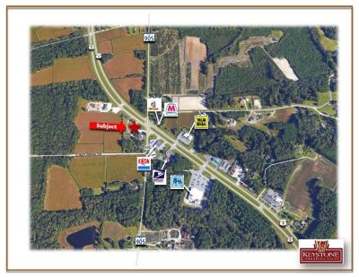 Corner of Highway 9 West & Highway 905-Land For Sale-Longs, SC