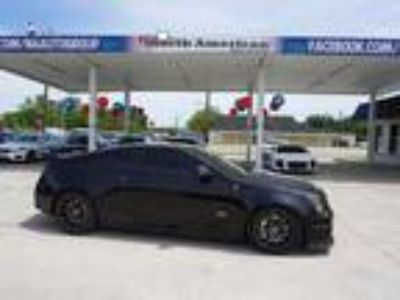 2012 Cadillac CTS-V For Sale