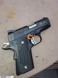 For Trade: Smith &Wesson 1911 pro series performance center .45
