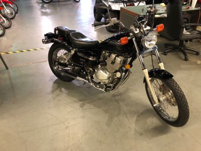 2008 Honda Rebel Cruiser Motorcycles Goleta, CA
