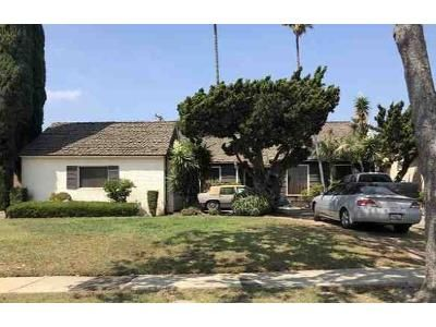 2 Bed 2 Bath Foreclosure Property in Inglewood, CA 90305 - S Van Ness Ave