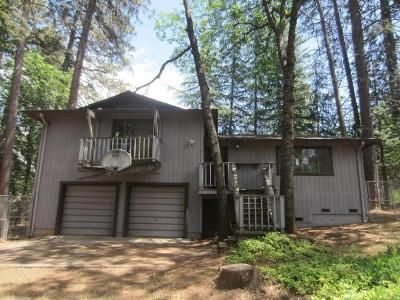 3 Bed 2 Bath Foreclosure Property in Grass Valley, CA 95949 - Barde Ct