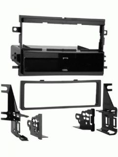 Find Ford Lincoln Mercury 2004-Up Dashboard Radio Installation Mount Kit motorcycle in Lake Villa, Illinois, United States, for US $8.99