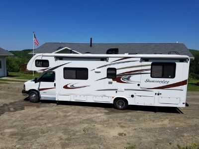 2016 Forest River Sunseeker 2860DS