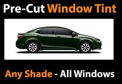 Sell 3M High Performance Precut Window Film Fits 1996-2013 Acura RL - All Windows motorcycle in Kaysville, Utah, United States, for US $64.98