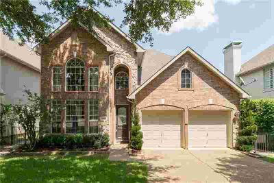 7606 Lakecrest Circle IRVING Three BR, Move-in ready showplace