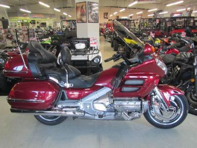 2001 Honda Gold Wing Touring Motorcycles Warsaw, IN