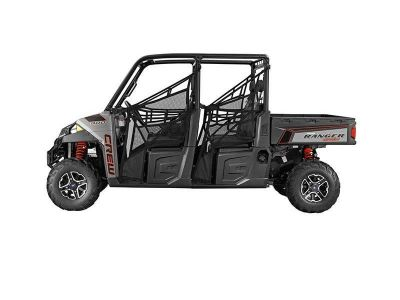 2014 Polaris Ranger Crew 900 EPS LE Side x Side Utility Vehicles Lake Havasu City, AZ