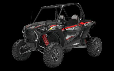 2019 Polaris RZR XP 1000 Ride Command Utility Sport Olean, NY