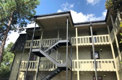 Beautiful Condo Overlooking Dog River in Mobile