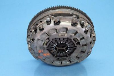 Buy 2003 BMW Z4 E85 2.5i #1 PRESSURE PLATE W/CLUTCH DISK OEM motorcycle in Tampa, Florida, United States