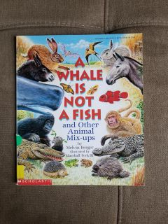 A Whale Is Not a Fish