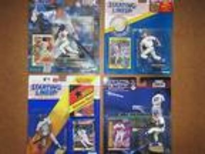 Chicago Cubs World Series CHAMPS Starting Lineup / SLU Lot