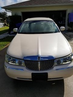 Lincoln special edition