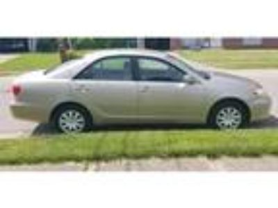 2005 Toyota Camry for Sale by Owner
