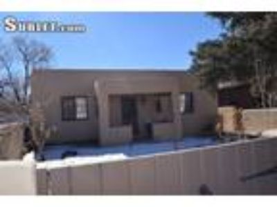 $3000 Three BR for rent in Santa Fe