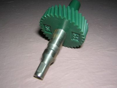 Purchase Dodge Jeep Chevy 34 Tooth Short Shaft Speedometer Gear 52067634 motorcycle in Pendergrass, Georgia, United States, for US $24.00