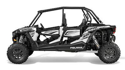 2015 Polaris RZR XP 4 1000 EPS Sport-Utility Utility Vehicles Ebensburg, PA