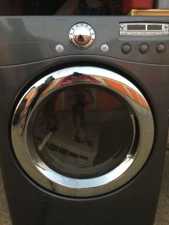 LG washer and dryer set $400 OBO