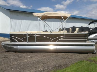 2019 Sylvan Mirage 8522 Party Fish Pontoon Boats Hutchinson, MN