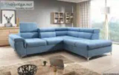 Beautifully designed modern sofa