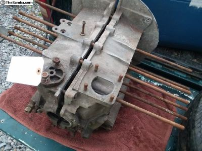 Misc. Used VW Engine Cases L East TN