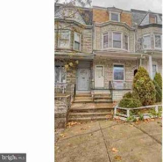 363 W Douglass St Reading Five BR, Home was previously rented