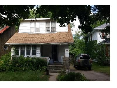 3 Bed 1 Bath Foreclosure Property in South Bend, IN 46628 - N Meade St