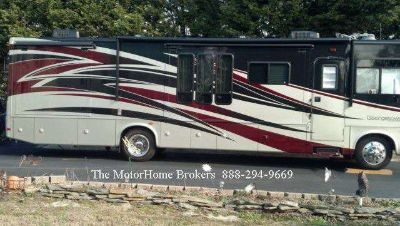 2011 Forest River Georgetown 374TS (in Ocean View, Delaware)