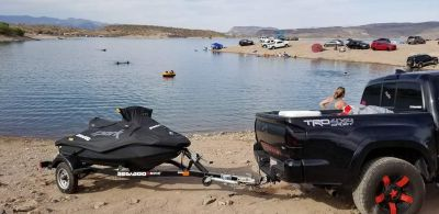 2014 Sea Doo SPARK 2UP 900 H.O.