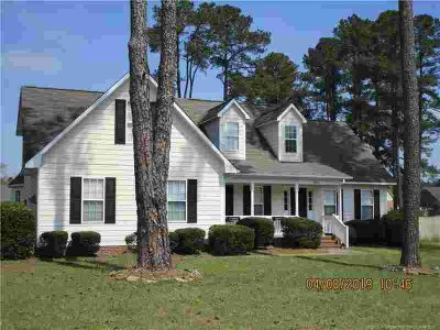 308 Grouse Run Raeford Three BR, -immaculate - ready for move in