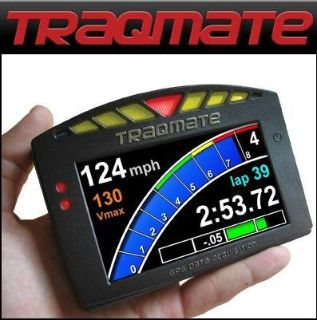 Sell TRAQMATE TRACKDASH DISPLAY UPGRADE RACING DATA ACQUISITION motorcycle in Bloomington, Illinois, US, for US $749.00