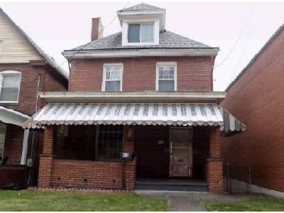 3 Bed 2 Bath Foreclosure Property in Tarentum, PA 15084 - E 7th Ave