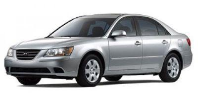 2010 Hyundai Sonata GLS (Radiant Silver)