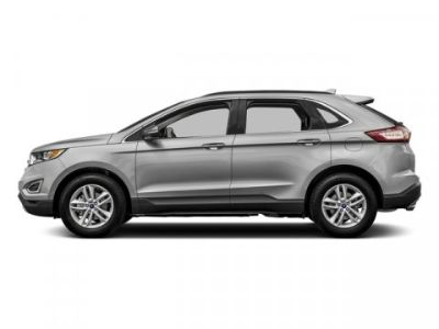 2018 Ford Edge SEL (Ingot Silver Metallic)
