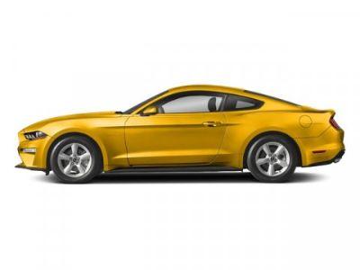 2018 Ford Mustang EcoBoost Premium (Triple Yellow Tri-Coat)